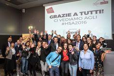 La foto di gruppo con tutti i finalisti di questa edizione 2015 #hsa2015 #ilmoliseariccione