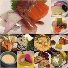 ::Kaiseki dinner:: In-room dining tonight. There's way too much food. What you see is food for ONE. Super full. I'm gonna go home with a bulging belly. #food #foodie #foodgasm #igfood #instafood #foodstagram #foodpics #foodporn #whati8today #nomnom #japanesefood #kaiseki #inroomdining #dinner #懷石料理 #japan #hokkaido #laketoya #toyakanko #sashimi #seafood #fish #meat #hotpot #iphone6 #iphoneography #toomuchfood #EatingWithGL by gd0702