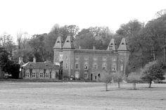 Dinefwr Park and Castle, Carmarthenshire
