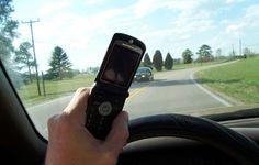 Estão a chegar as novas app que permitem ver se o dono do telemóvel está a conduzir!