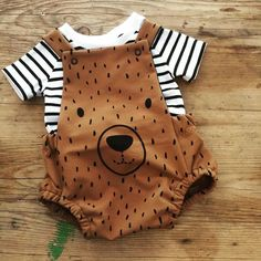 Halfway to Friday! What things have you sewn up this week! ⠀ ⠀ Summer Romper by Halfway to Friday! What things have you sewn up this week! ⠀ ⠀ Summer Romper by So Cute Baby, Cute Baby Clothes, Cute Babies, Babies Clothes, Children Clothes, Baby Boy Summer Clothes, Kids Clothing, Baby Clothes Patterns, Men Clothes