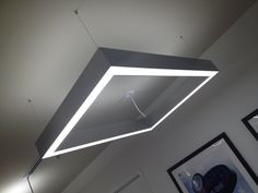 commercial pendant lighting - Google Search