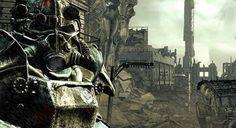 E3 2015. Ya es oficial Fallout 4.