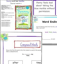 Chrysanthemum Lesson Plan Bullying Grades K 2 Back To