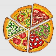 Pizzataikina, helppo