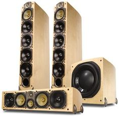 I found Paradigm Signature Series S8 Speakers on Wish, check it out!