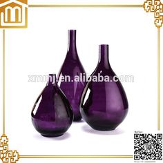 Murano Glass Vase, Glass Chandelier, Creative Arts And Crafts, Purple Glass, Wine Decanter, Antiques, Antiquities, Antique, Wine Carafe