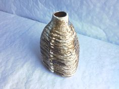 Vase triangle Carstens 7782-25 par RetroVase sur Etsy