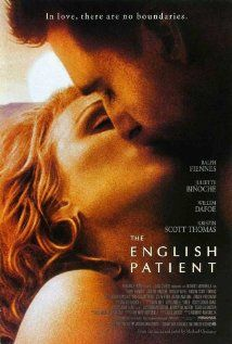 The English Patient (1996)-How can you ever smile, as if your life hadn't capsized?