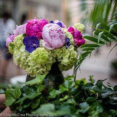 Mayflowers Floral Studio - This Sunday, #Mayflowers in #RestonTownCenter bids...