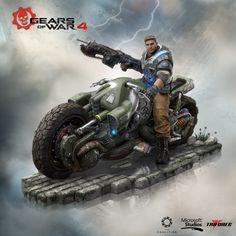 Amazon.com: Gears of War 4: Collector's Edition (Includes Ultimate Edition SteelBook + Season Pass) - Xbox One: Video Games
