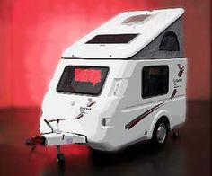 Creative The Pod Mini Teardrop Caravan  Designed Amp Made In Britain