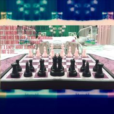 #quoteoftheday #aboutlife #lastnightshift #chesslife