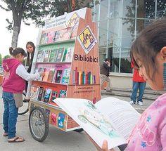 Biblioteca Bici.