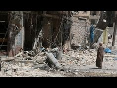 Nominee asks 'what is Aleppo?' Here's the ...