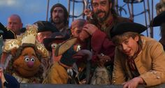 Muppet Treasure Island (1996) | 89 Incredibly Wonderful Movies You Need To Watch With Your Kids