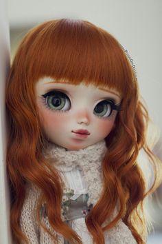 Poison Girl's Dolls - Charlotte