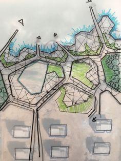 #landscape #architecture Doruk Görkem Özkan
