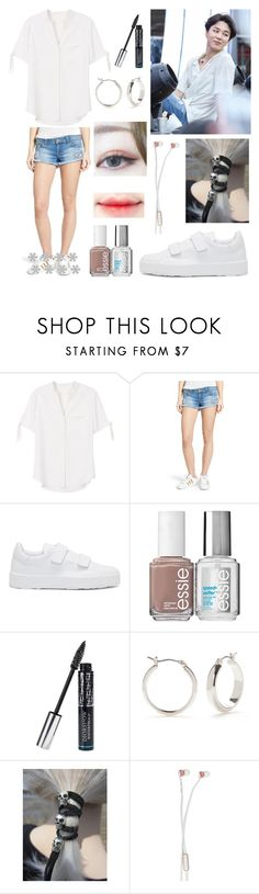"""""""♡♡"""" by jeonmiro ❤ liked on Polyvore featuring True Religion, Jil Sander, Essie, Christian Dior, Kim Rogers, Sudio, Fire, army, bts and angle"""