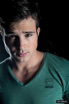 Set 015 - 002 - Cody Longo Official Photos |