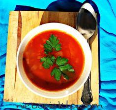 Kapuśniako pomidorówka