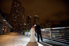 Four Seasons - Wedding Venue - www.dailyaisle.com