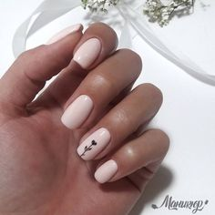 Pin by Lisa Firle on Nageldesign - Nail Art - Nagellack - Nail Polish - Nailart - Nails in 2020 Shellac Nails, Pink Nails, My Nails, Nail Polish, Minimalist Nails, Stylish Nails, Trendy Nails, Pretty Nail Art, Super Nails