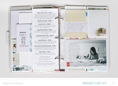 MIXING IT UP IN YOUR PROJECT LIFE® ALBUM WITH STEPHANIE BRYAN