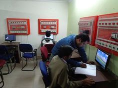 We impart #practical #training to corporate professional for AUTOMATION and INDUSTRIAL Profile.