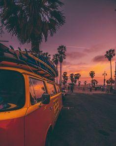 Santa Monica California by @adventureplaces   CaliforniaFeelings.com #california #cali #LA #CA #SF