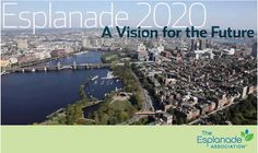 The Report: Esplanade 2020: A Vision for the Future