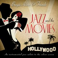 Jazz And The Movies - Beegie Adair & Friends . . . An instrumental jazz salute to classic songs from the silver screen. . . INSTRUMENTATION: piano, bass, drums, sax, trumpet, guitar . . . RUNTIME: 56:59 . . .   CD: $13.99 . . . http://www.greenhillmusic.com/item/GHD5837_Jazz+And+The+Movies