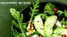 Ayurvedic Recipes | Maharishi Ayurveda site also has products and articles and tips on ayurveda