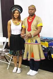 Zulu Traditional Wear For Women in Africa - Fashion Women In Africa, Altering Clothes, Zulu, Got Married, African Fashion, Cheer Skirts, Breast, Traditional, Continue Reading