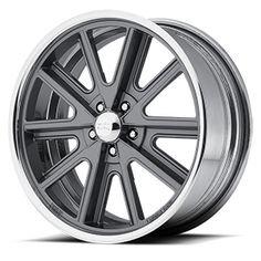 Shelby Soft Lip Gray from American Racing Custom Wheels And Tires, American Racing Wheels, Tyre Companies, Soft Lips, Ford Mustang, Shelby Mustang, Fast Cars, Gray, Toyota Tundra