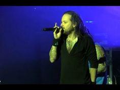 "▶ Korn Performs ""Blind"" - YouTube"