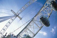 İhlas Koleji İngiltere yaz kampı London Eye