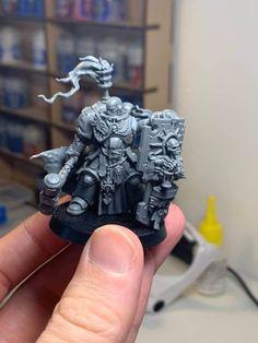 Warhammer Figures, Warhammer Paint, Warhammer Models, Warhammer 40k Miniatures, Warhammer 40000, Deathwatch, Space Wolves, War Hammer, Fantasy Miniatures