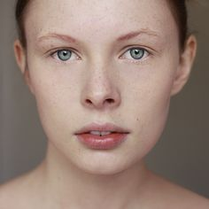 Beautiful Human Faces | S A V O I A