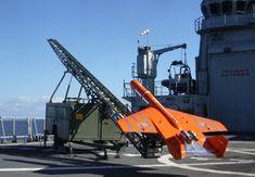 La Armada compra aviones señuelo para su escuadrilla de drones
