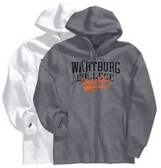 What a great way to show your 'Be Orange' spirit! Check out this sweat shirt and even more in our bookstore! Swing by on campus or online at http://www.wartburgbookstore.com/