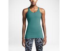 Nike Get Fit Women's Training Tank Top