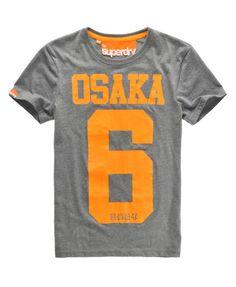 Superdry Osaka T-shirt