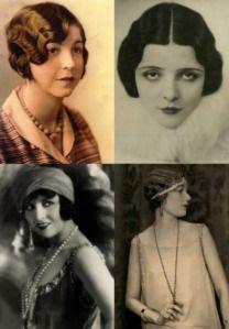 1920s hairdo adorn london jewelry style blog