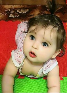 Never seen a baby this sweet innocent and pretty Cute Kids Pics, Cute Baby Girl Pictures, Baby Girl Images, Cute Baby Boy, Cute Little Baby, Baby Kind, Little Babies, Precious Children, Beautiful Children