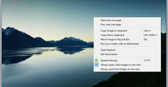 Το QuickViewer είναι ένα νέο πρόγραμμα προβολής εικόνων με την βοήθεια του οποίου μπορούμε να δούμε τις αγαπημένες μας φωτογραφίες στον υπολογιστή μας. Ένα από τα καλύτερα χαρακτηριστικά της εφαρμογής είναι η ταχύτητά του (εμφανίζει τις εικόνες πολύ γρήγορα χρησιμοποιώντας το OpenGL) και μάλιστα χωρίς την ανάγκη εγκατάστασης στον υπολογιστή μας .QuickViewer 0.9.4  Author's Website: ΛΕΙΤΟΥΡΓΙΚΟ ΣΥΣΤΗΜΑ: Windows