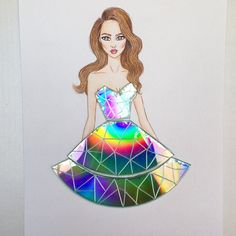 vestidos originales 15