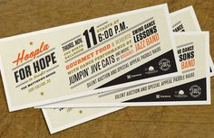 Hoopla for Hope by The Tenfold Collective