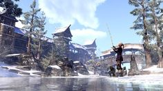 """Zdjęcie: We reveal one of the toughest achievements in #ESO, plus a hint on how to """"catch"""" it. http://ow.ly/W217D"""