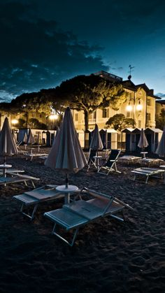 Italy Beach ville bianchi, grado, italy - http://xblogs.me/italy-beach-ville-bianchi-grado-italy/ #Italy